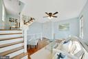 Excellent natural light! - 3707 KEMPER RD, ARLINGTON