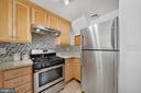 Granite countertops! - 3707 KEMPER RD, ARLINGTON