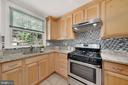 Renovated kitchen! - 3707 KEMPER RD, ARLINGTON