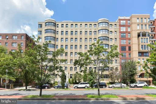 2515 K ST NW #104