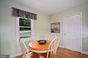 bright spot for daily dining - 3616 ARLINGTON BLVD, ARLINGTON