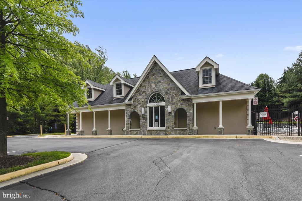 Estates at Lowes Island Community Amenities - 11364 JACKRABBIT CT, POTOMAC FALLS
