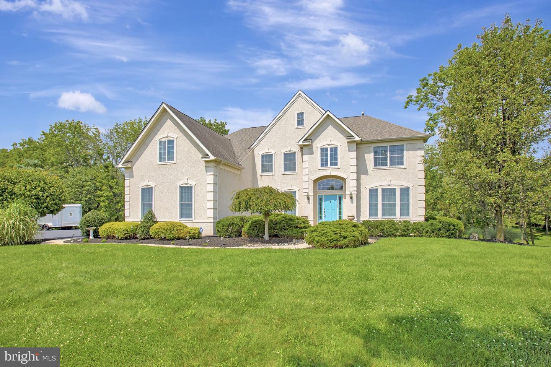 Single Family Homes voor Verkoop op Lansdale, Pennsylvania 19446 Verenigde Staten