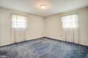Bedroom 2 has sunny windows - 6920 RUSKIN ST, SPRINGFIELD