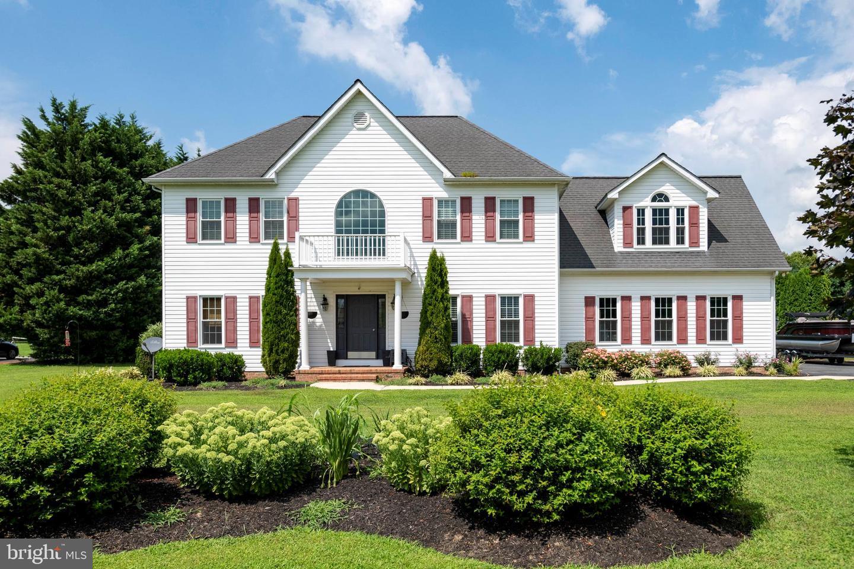 Single Family Homes 為 出售 在 Centreville, 馬里蘭州 21617 美國