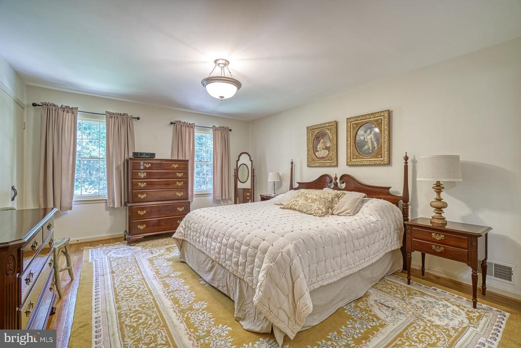 Large master - 8415 FROST WAY, ANNANDALE