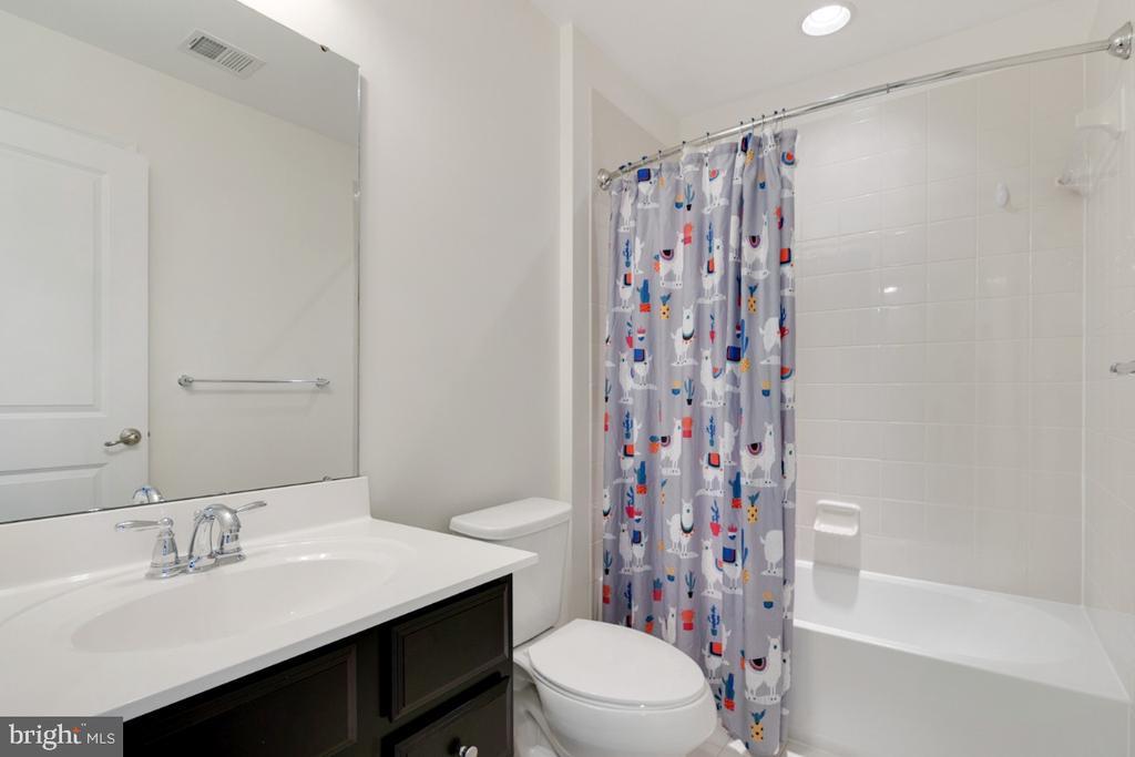 Full Bath - 4963 SMALL GAINS WAY, FREDERICK