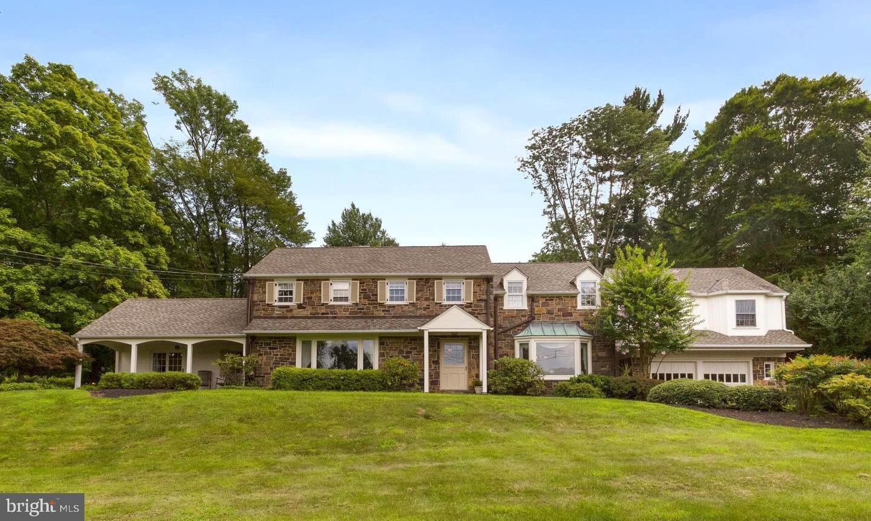 Single Family Homes vì Bán tại Huntingdon Valley, Pennsylvania 19006 Hoa Kỳ