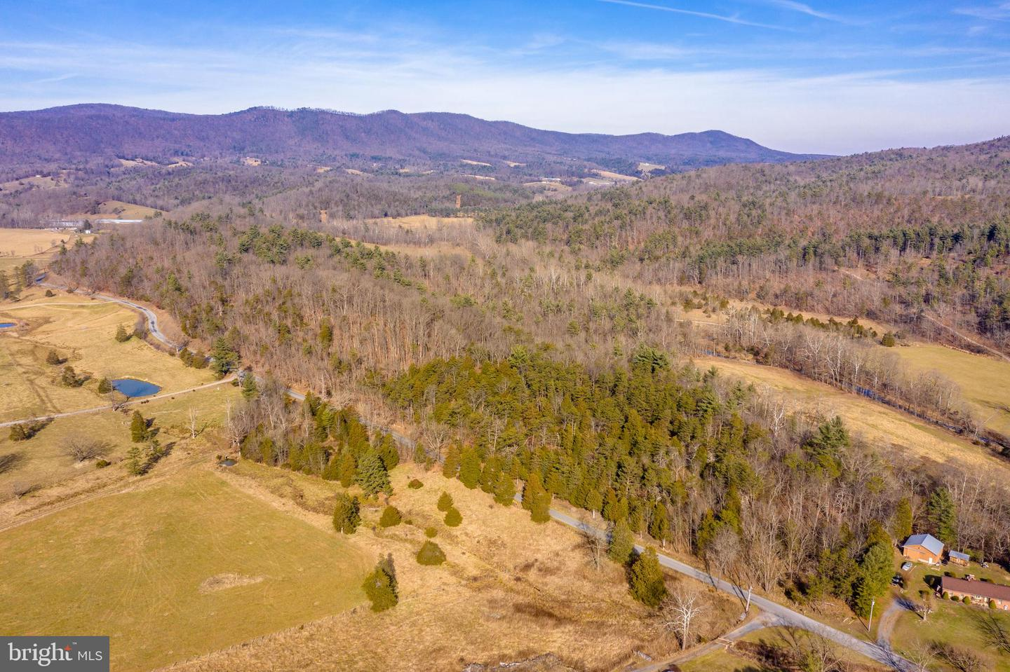Land for Sale at Bergton, Virginia 22811 United States