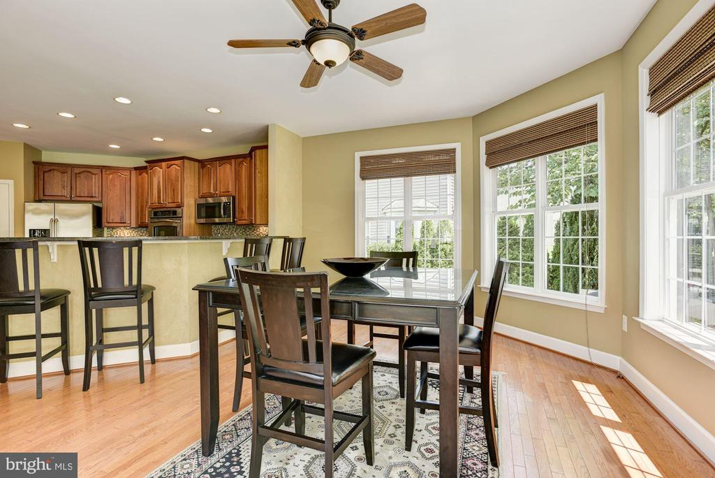 Breakfast Room - 11007 COUNTRY CLUB RD, NEW MARKET