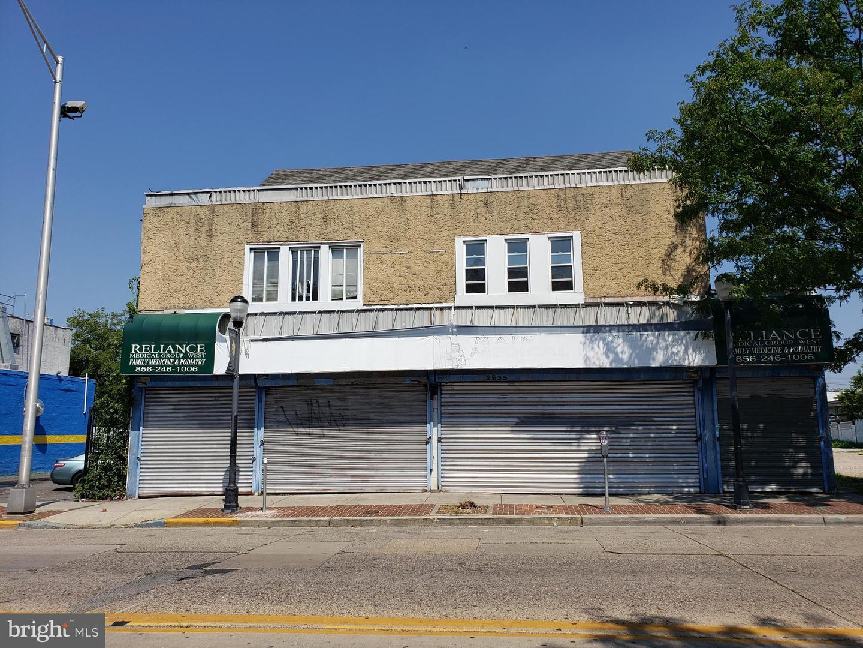 Single Family Homes للـ Sale في Camden, New Jersey 08105 United States