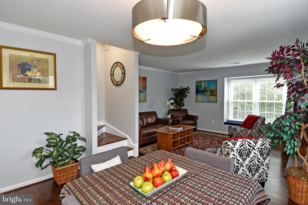 DINING & LIVING ROOM - 784 N VERMONT ST, ARLINGTON