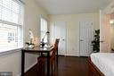 BEDROOM # 2/ OFFICE - 784 N VERMONT ST, ARLINGTON