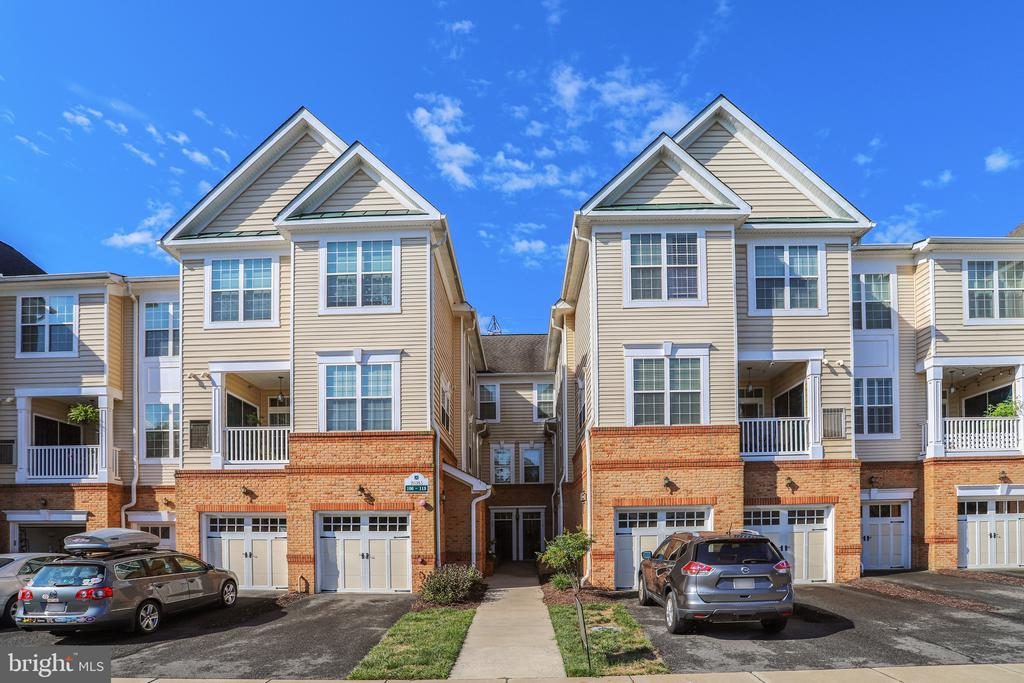 Welcome to 20385 Belmont Park Ter. - 20385 BELMONT PARK TER #112, ASHBURN