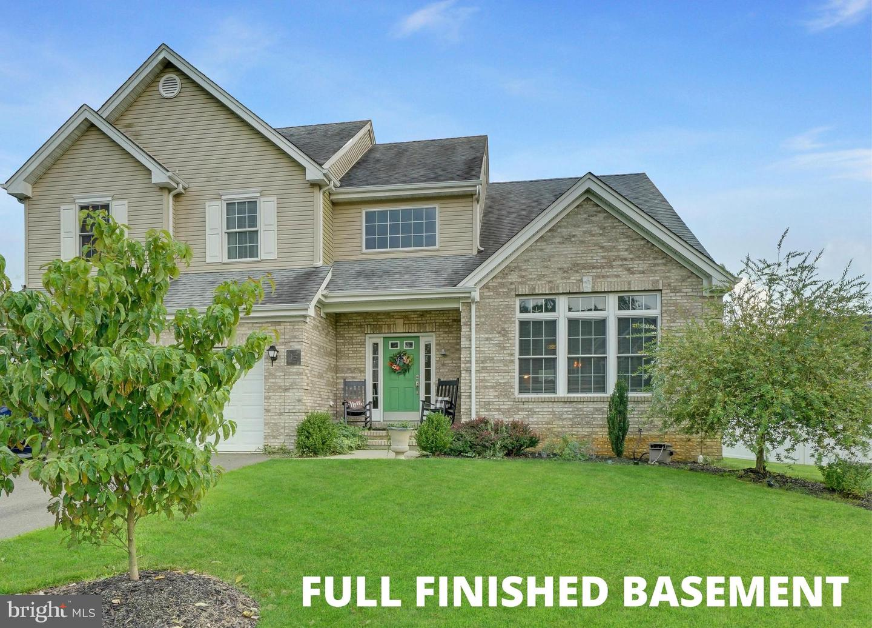 Single Family Homes 為 出售 在 Barnegat, 新澤西州 08005 美國