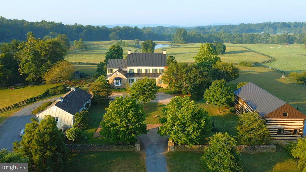 Single Family Homes for Sale at The Plains, Virginia 20198 United States