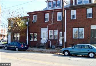 Quadraplex für Verkauf beim Gloucester City, New Jersey 08030 Vereinigte Staaten
