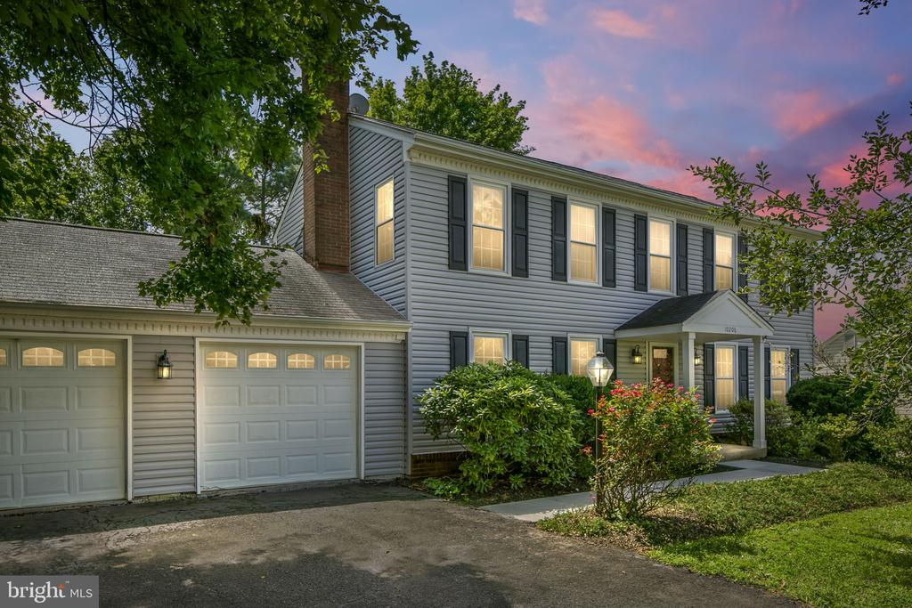Welcome Home! - 10206 MCKEAN CT, GREAT FALLS