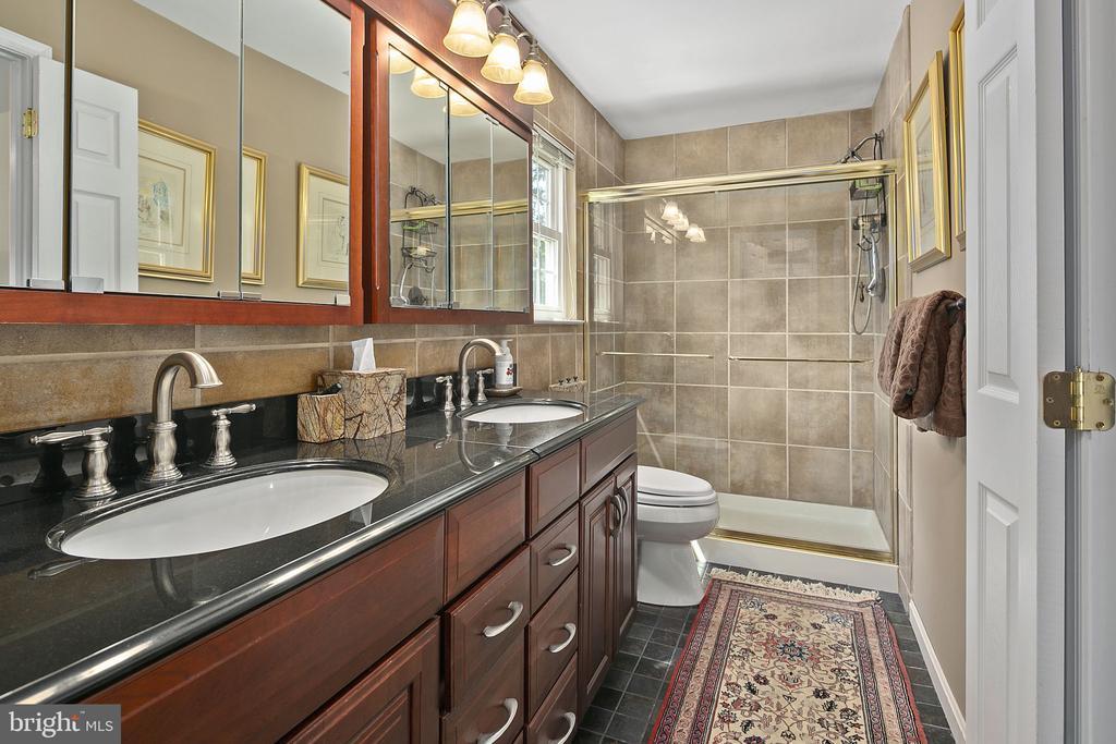 Owners Bath - 10206 MCKEAN CT, GREAT FALLS