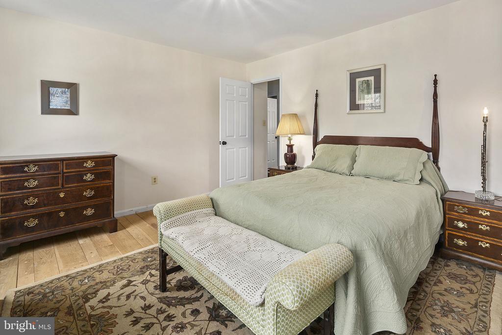 Guest Bedroom - 10206 MCKEAN CT, GREAT FALLS