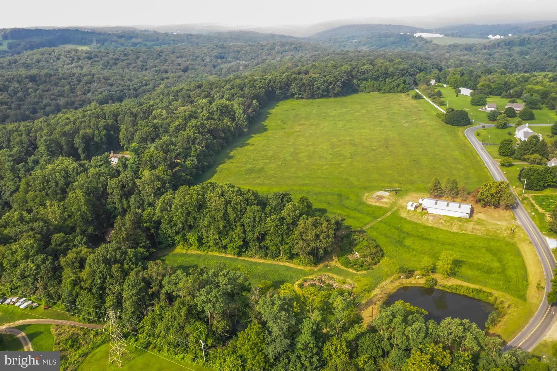 Terrain pour l Vente à Holtwood, Pennsylvanie 17532 États-Unis