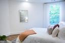 West Bedroom Southeast - 645 MARYLAND AVE NE #201, WASHINGTON