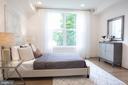 Center Bedroom South - 645 MARYLAND AVE NE #201, WASHINGTON