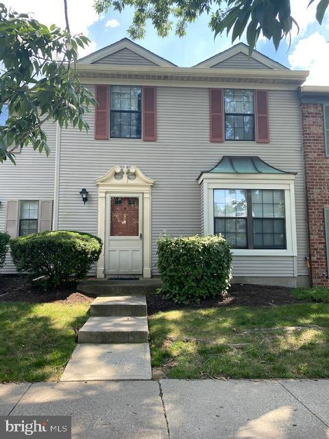 Single Family Homes للـ Sale في Lawrenceville, New Jersey 08648 United States