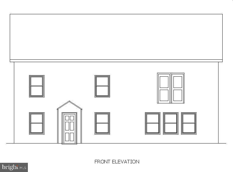 Front Elevation - 5148 11TH ST S, ARLINGTON