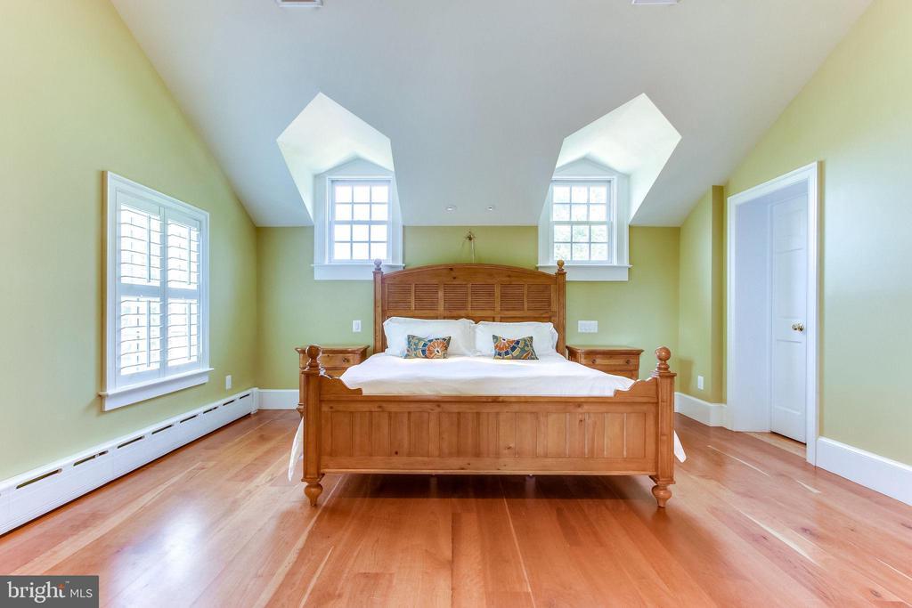 Owner's suite - 833 S FAIRFAX ST, ALEXANDRIA