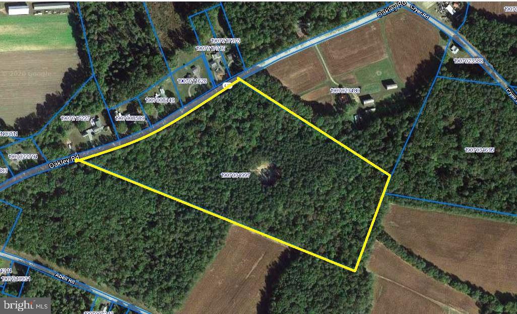 土地 為 出售 在 Avenue, 馬里蘭州 20609 美國