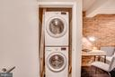 Washer/Dryer - 1201 EAST WEST HWY #3, SILVER SPRING