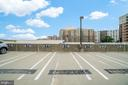 Parking Spot #1 - 1201 EAST WEST HWY #3, SILVER SPRING