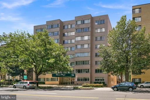 5406 CONNECTICUT AVE NW #704