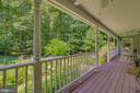 A peaceful place to look at year-round plantings - 13613 BETHEL RD, MANASSAS