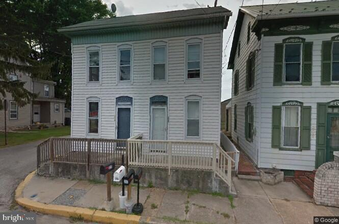 Duplex Homes for Sale at East Berlin, Pennsylvania 17316 United States