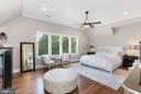Master suite! - 4408 33RD RD N, ARLINGTON