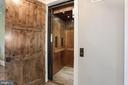 Elevator services 3 levels! - 4408 33RD RD N, ARLINGTON