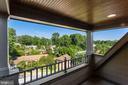 Beautiful 4th level balcony views - 4408 33RD RD N, ARLINGTON