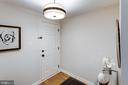 Entire Unit has been Freshly Painted (8/2020) - 1741 N TROY ST #8-430, ARLINGTON