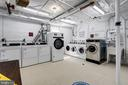 Laundry in building, New Washers & Dryers (2020) - 1741 N TROY ST #8-430, ARLINGTON
