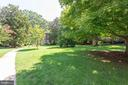 Lovely mature trees & Professional Landscaping - 1741 N TROY ST #8-430, ARLINGTON