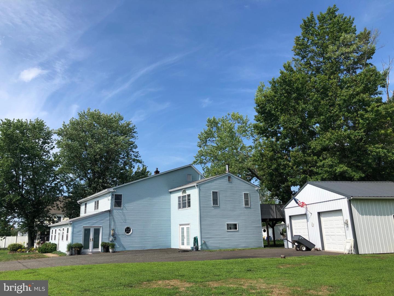 Duplex Homes per Vendita alle ore Telford, Pensilvania 18969 Stati Uniti