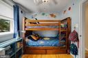 Bedroom #3 - 7326 RONALD ST, FALLS CHURCH