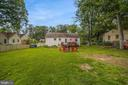 Lot Size is 11,780 Square Feet!  Time to Enjoy! - 7326 RONALD ST, FALLS CHURCH