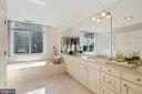Owner's suite;