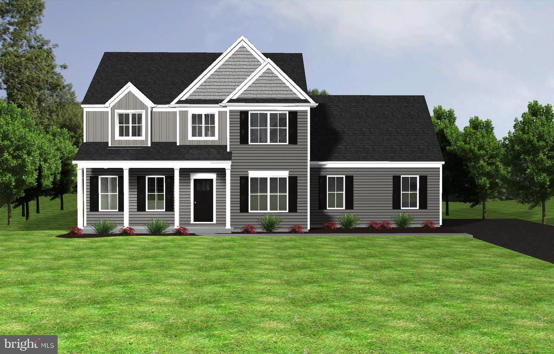 Single Family Homes için Satış at Stevens, Pennsylvania 17578 Amerika Birleşik Devletleri