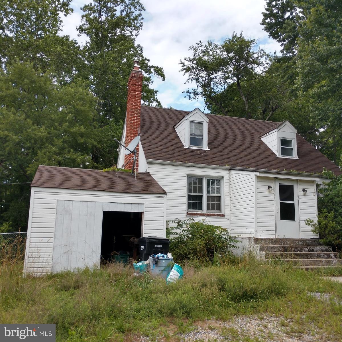 Single Family Homes voor Verkoop op Aquasco, Maryland 20608 Verenigde Staten