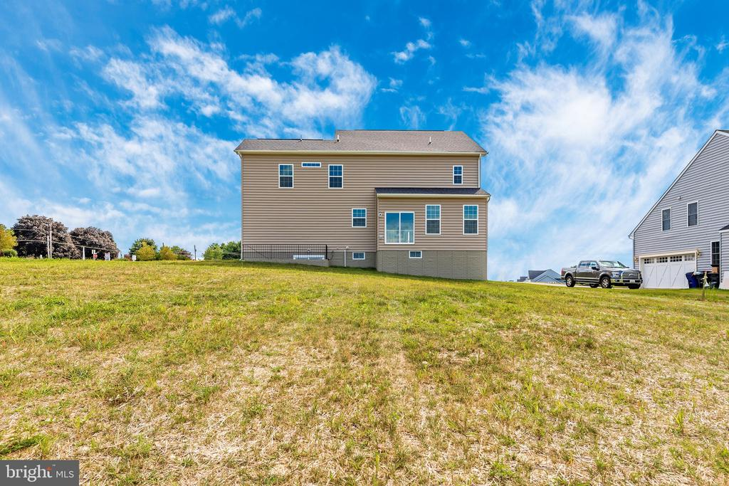 1/2 Acre Homesite! - 527 ISAAC RUSSELL, NEW MARKET
