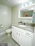 Master Bathroom - 1205 N GARFIELD ST #707, ARLINGTON